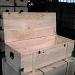 Drvena ambalaža za streljivo