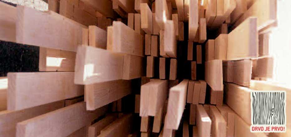 Fitosanitarni tretman drva Otprema