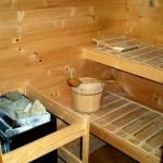 Izrada i ugradnja sauna