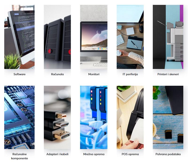 IT i informatička oprema
