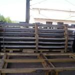 Pakiranje na drvene palete