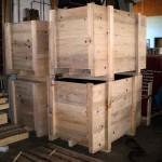 Pakiranje transportne ambalaže