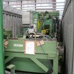 Pakiranje strojeva u kontejner