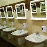 Sanitarni čvor - ogledala